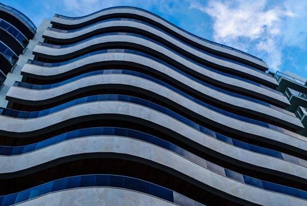 Edificio Anclamar
